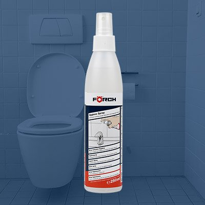Forch Hygiene Spray